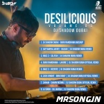 Selfish (Remix) - Race 3 - DJ Shadow Dubai Banner