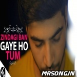 Zindagi Ban Gaye Ho Tum (Cover) Banner