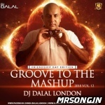 FRIENDSHIP DAY SPECIAL (MASHUP) - DJ DALAL LONDON Banner
