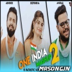 One India Mashup 2 (Independence day Special) Banner