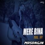 Mere Bina - Unplugged Cover - Rahul Jain 128kbps Banner
