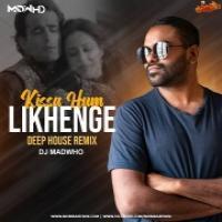 Kissa Hum Likhenge (Deep House Remix) Dj Madwho Banner
