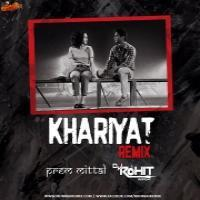 Khairiyat (Remix) Dj Prem Mittal X Rohit Sharma Banner