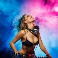 Mere Ghanghre Ke Liye Ghamasham Machi Hai Dj Hard Bass Mix Song Download Banner