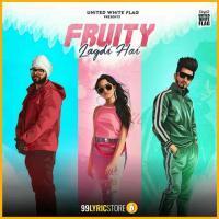 Fruity Lagdi Hai (Remix) PJ Official x Dj Lahar Banner