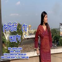 Dekhini Je Aage - Aveepsa Dey, Dibyendu Dey, Dj TNY Banner