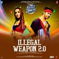 Illeagal Weapon 2.0 (Mashup) Dj Psg Banner