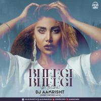 Bheegi Bheegi VS Fresh (Deep Retro Mix) Dj Aakrisht Banner