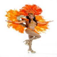 Brazil (Dance Remix) Dj Akshay Wonny X Dj Ajay Ayyer Banner