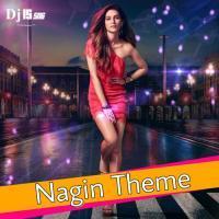 Nagin Theme (2020 Remix) DJ Tushar TS x DJ Akshy AK Banner