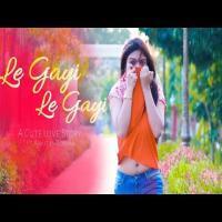 Le Gayi Le Gayi (Remix) Dj Tejas TK X Dj Rajan Banner