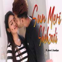 Sun Meri Shazadi E DJ Song 2020 DJ Tejas TK X Dj Mehak Smoker Banner