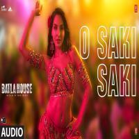 O Saki Saki (Boom Mix) Dj Ayush X Dj Pranil Banner