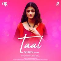 Taal Se Taal (Remix) DJ NYK Banner