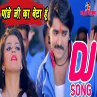 Pandey Ji Ka Beta Hu Bhojpuri Dj Remix Song Mix By Dj Chandan Shakya Banner