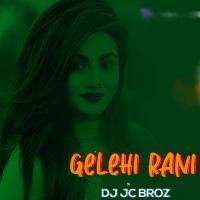 Gelehi DJ Remix Song Mix By Dj JC Broz Remix Banner