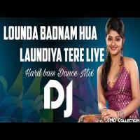 Launda Badnaam Hua Laundiya Tere Liye Dj Remix Song Dj Jay Kushwah Gwalior Banner