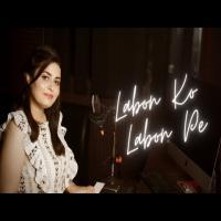 Labon ko Labon se Female Version Mp3 Song Download Banner