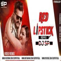 Red Lipstick Khesari Lal Yadav Dj Remix Song Mix By  Dj Suraj Chakia Banner