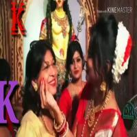 Pujo Pujo Legeche Durga Puja Dance Dj Song Download DJ AR RoNy Banner