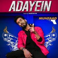 Ameen - Muhfaad Mp3 Song Download Banner