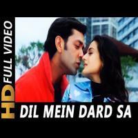Dil Me Dard Sa Jaga Hai (New Version) Dj Remix Song Download Banner