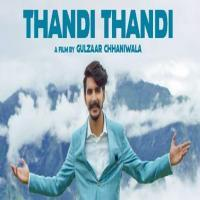 Baarish Thandi Thandi Re Mp3 Song Download Banner
