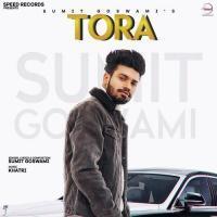 Tora - Sumit Goswami Mp3 Song Download Banner