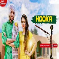 Hooka - Masoom Sharma Mp3 Song Download Banner