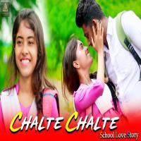 Chalte Chalte - Mohabbatein (New Version) Mp3 Song Download Banner