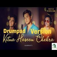 Kitna Haseen Chehra (New Version) Rawmats Mp3 Song Download Banner