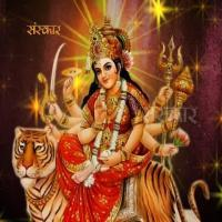 MAA SHERAWALIYE Durga Puja Dj Remix Mp3 Song Download Banner