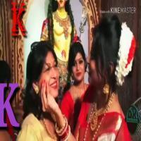 Pujo Pujo Legece Durga Puja Dj Remix Mp3 Song Download Banner