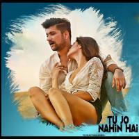 Tu Jo Nahin Hai - Manan Bhardwaj Mp3 Song Pagalworld Download Banner