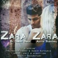 Zara Zara Behekta Hai Omkar ft. Aditya Bhardwaj Mp3 Song Download Banner