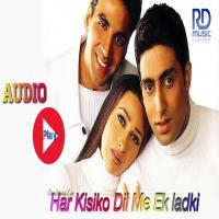 Har Kisi Ke Dil Me Hard Bass Dj Mix Remix by Dj PriTam Banner