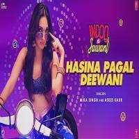 Hasina Pagal Deewani Song - Indoo Ki Jawani Pagalworld Banner