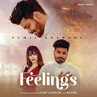 Feelings Sumit Goswami (Dj Song) Remix by DJ TK Banner