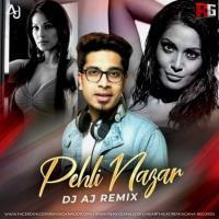 Pehli Nazar Mein Race Dj Song Remix by DJ AJ Banner