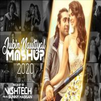Jubin Nautiyal Mashup (Dj Song) Remix by Dj Vishtech Banner