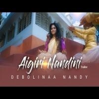 Aigiri Nandini - Debolinaa Nandy Banner