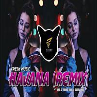 Havana Remix (Trance Mix) Dj Sunny Arya Banner