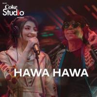 Hawa Hawa (Female Version) Gul Panrra n Hassan Jahangir Banner