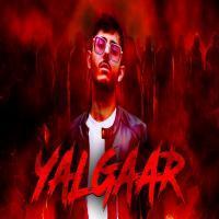 Yalgaar - Carryminati Dj Remix Song Dj AR Banner
