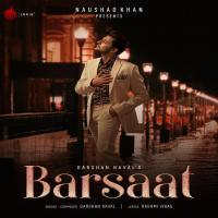Barsaat - Darshan Raval Mr jatt Banner