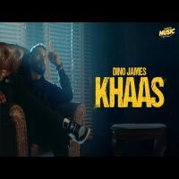 Khaas - Dino James Banner