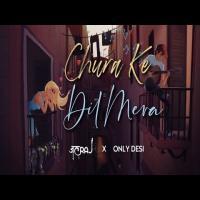 Chura Ke Dil Mera (Revisited) JalRaj Banner