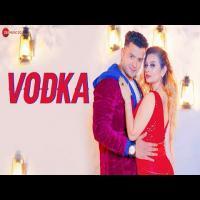 Vodka - Deepak Tuteja Banner
