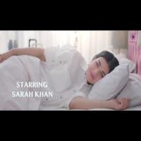 Zindagi - Falak Shabir, Sarah Khan Banner