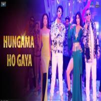 Hungama Ho Gaya (Hungama 2) Mika Singh, Anmol Malik Banner
